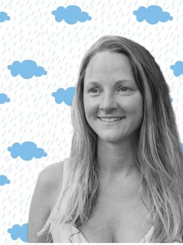 Long Island Web Designer, Rena Dalen