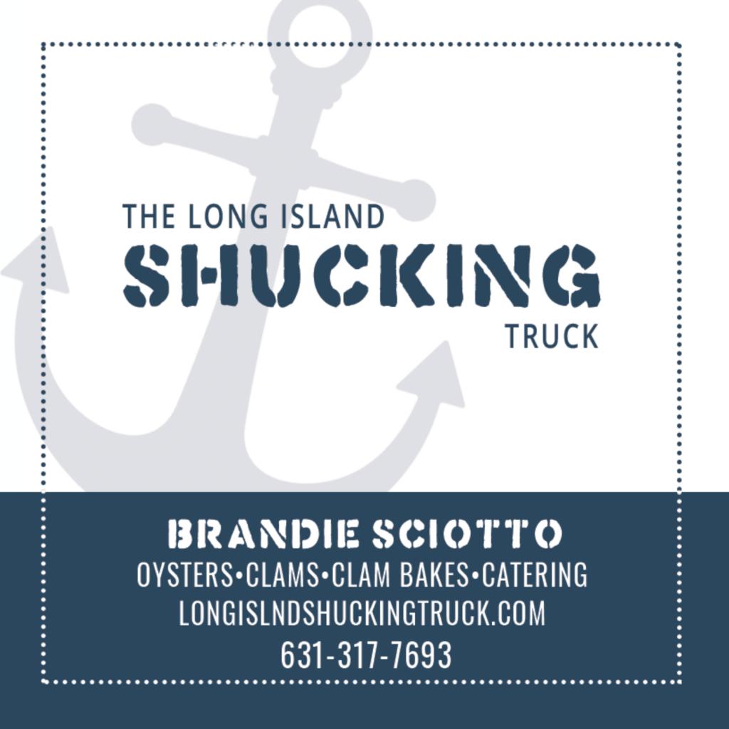 shuckingtruck business card