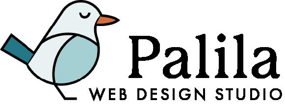 Palila Studio Web Design