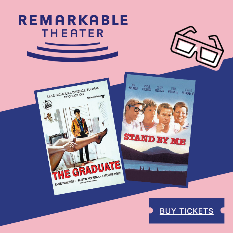 the remarkable theater